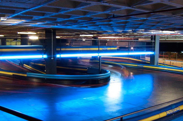 Karting Area Pamplona