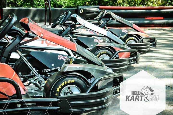 HELL Kart&Event Center